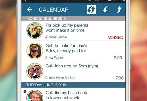 WakesApp Ekran Görüntüleri - 4
