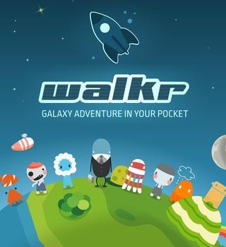 Walkr Ekran Görüntüleri - 4