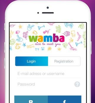 Wamba Ekran Görüntüleri - 1