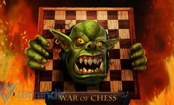 War of Chess Ekran Görüntüleri - 4