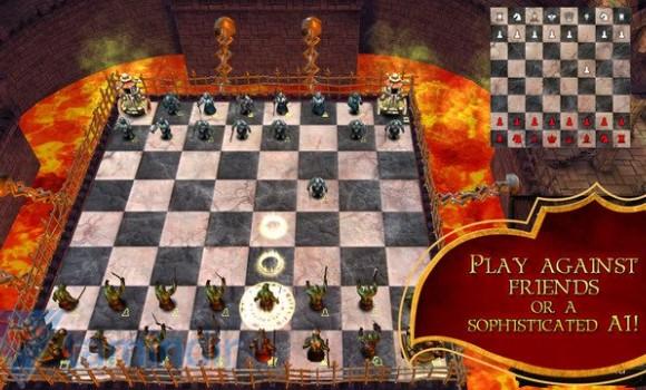 War of Chess Ekran Görüntüleri - 1