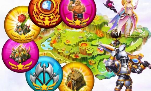 War of Dynasty Ekran Görüntüleri - 2