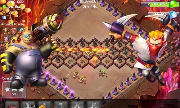 War of Dynasty Ekran Görüntüleri - 1