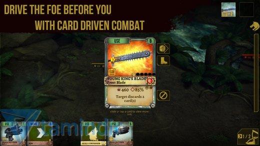 Warhammer 40,000: Space Wolf Ekran Görüntüleri - 2