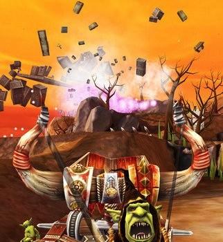 Warhammer: Snotling Fling Ekran Görüntüleri - 2