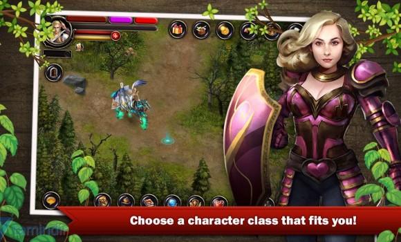 Wartune: Hall of Heroes Ekran Görüntüleri - 3