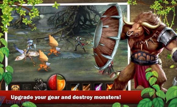 Wartune: Hall of Heroes Ekran Görüntüleri - 2