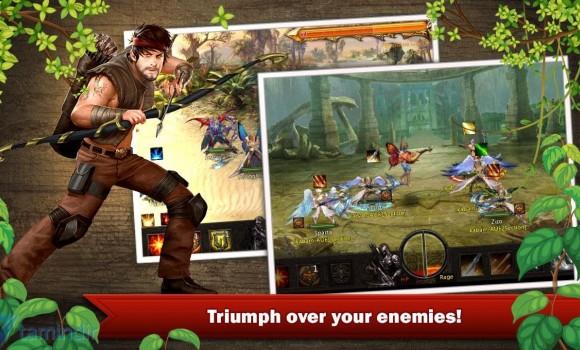 Wartune: Hall of Heroes Ekran Görüntüleri - 1