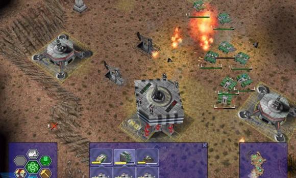 Warzone 2100 Ekran Görüntüleri - 2