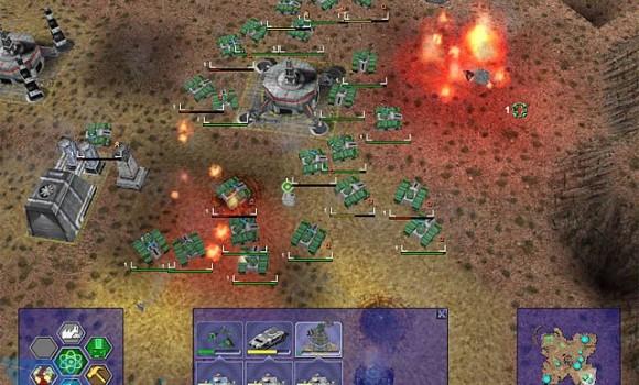 Warzone 2100 Ekran Görüntüleri - 1