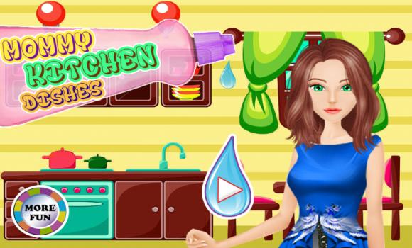 Washing Dishes Ekran Görüntüleri - 7