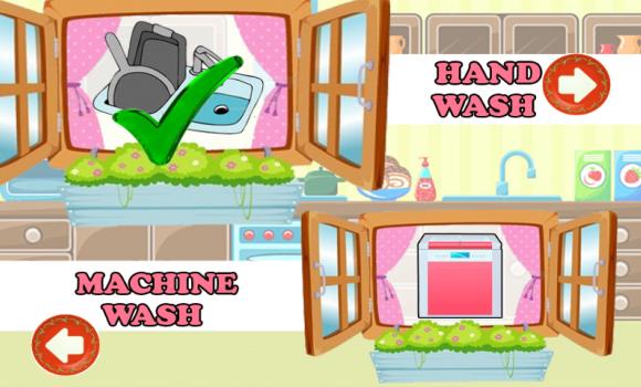 Washing Dishes Ekran Görüntüleri - 3
