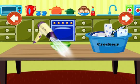 Washing Dishes Ekran Görüntüleri - 1