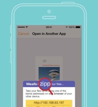 Weafo Ekran Görüntüleri - 3