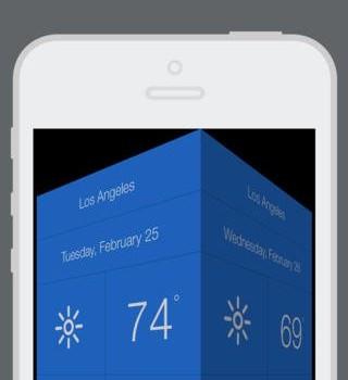 Weathercube Ekran Görüntüleri - 4