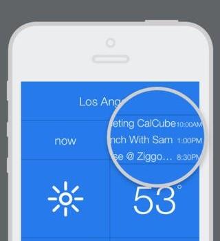 Weathercube Ekran Görüntüleri - 3