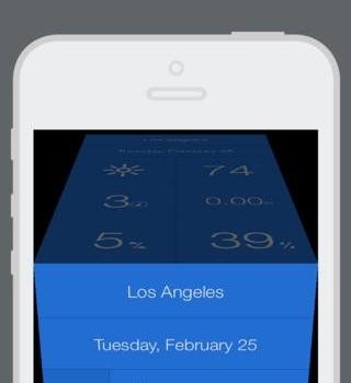 Weathercube Ekran Görüntüleri - 2