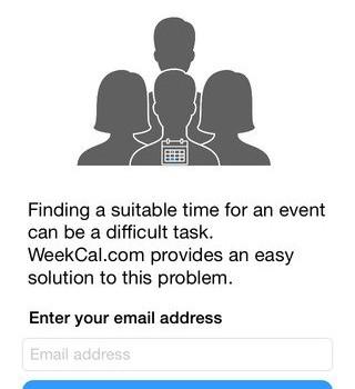 WeekCal Planner Ekran Görüntüleri - 2