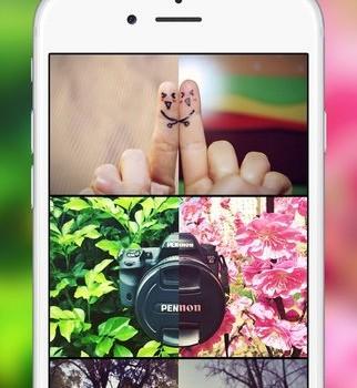 WeSnap Ekran Görüntüleri - 1