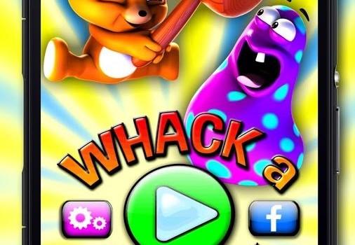 Whack a Smack Ekran Görüntüleri - 4