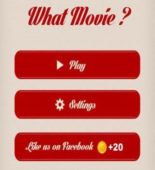 What Movie? Ekran Görüntüleri - 1