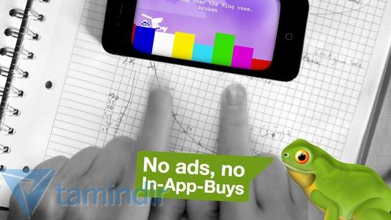 What The Frog Ekran Görüntüleri - 2