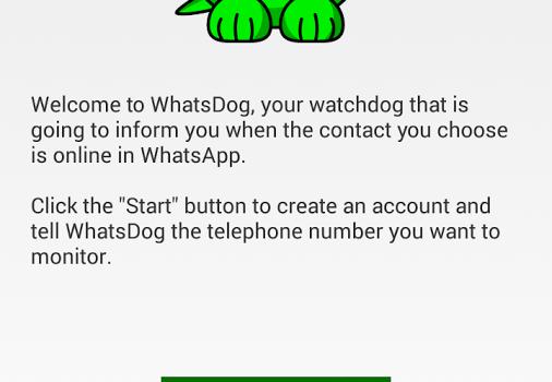 WhatsDog Ekran Görüntüleri - 6