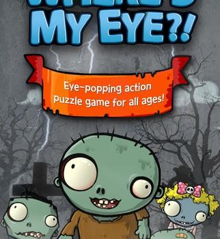 Where's My Eye?! Ekran Görüntüleri - 4