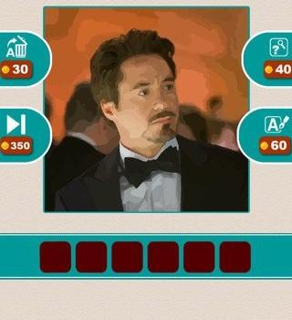 Who's The Celebrity? Ekran Görüntüleri - 2