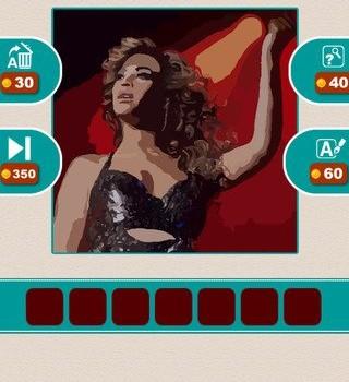 Who's The Celebrity? Ekran Görüntüleri - 1