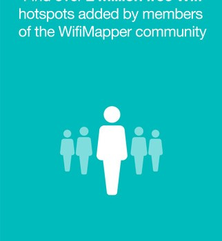 WifiMapper Ekran Görüntüleri - 3