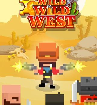 Wild Wild West Ekran Görüntüleri - 4