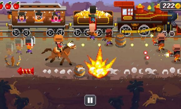 Wild Wild West Ekran Görüntüleri - 2