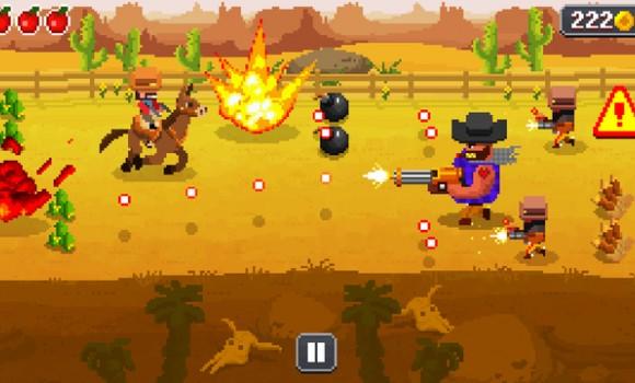 Wild Wild West Ekran Görüntüleri - 1