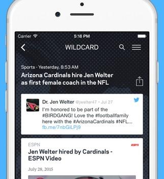 Wildcard Ekran Görüntüleri - 1