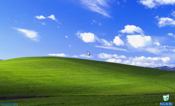 Windows XP için Güncelleştirme (KB822603) Ekran Görüntüleri - 1
