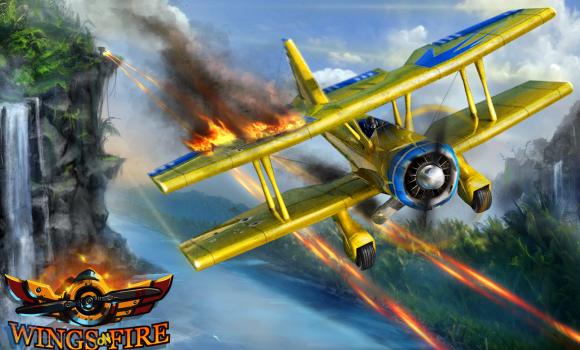 Wings on Fire Ekran Görüntüleri - 4