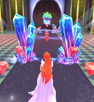 Winx Bloomix Quest Ekran Görüntüleri - 1