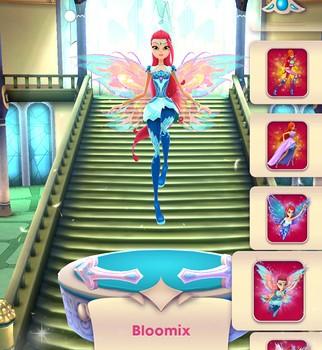 Winx Bloomix Quest Ekran Görüntüleri - 3