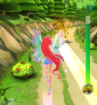 Winx Bloomix Quest Ekran Görüntüleri - 4