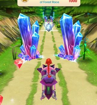 Winx Bloomix Quest Ekran Görüntüleri - 2