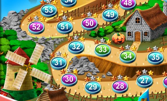 Witch Puzzle Ekran Görüntüleri - 1