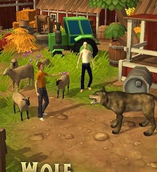 Wolf Simulator Ekran Görüntüleri - 3