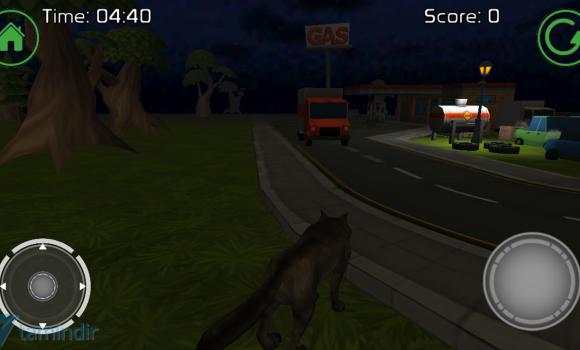 Wolf Simulator Ekran Görüntüleri - 1