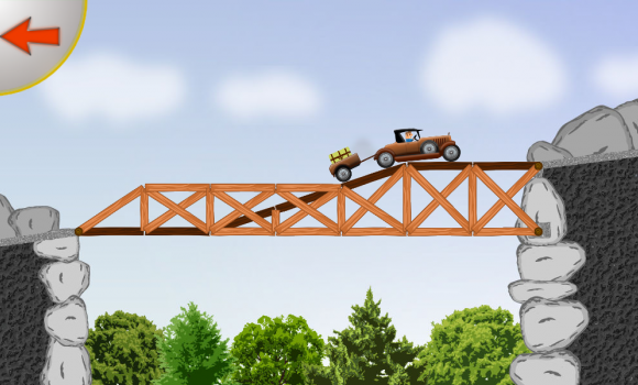 Wood Bridges Ekran Görüntüleri - 4