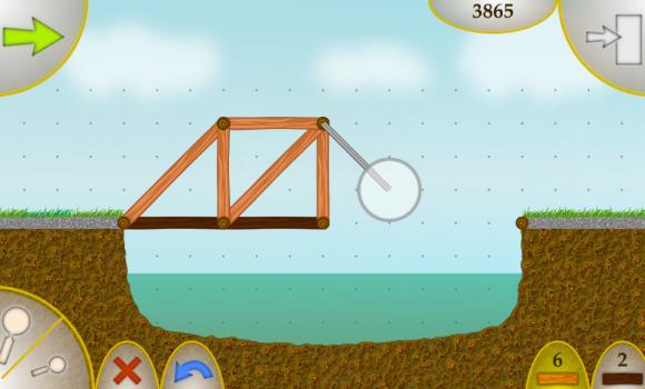 Wood Bridges Ekran Görüntüleri - 3
