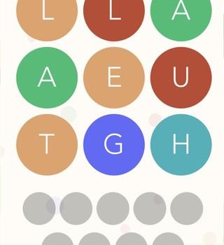 WordBubbles! Ekran Görüntüleri - 7