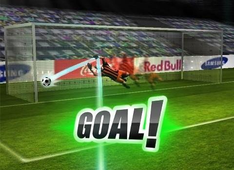 World Cup Penalty Shootout Ekran Görüntüleri - 4