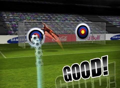 World Cup Penalty Shootout Ekran Görüntüleri - 3