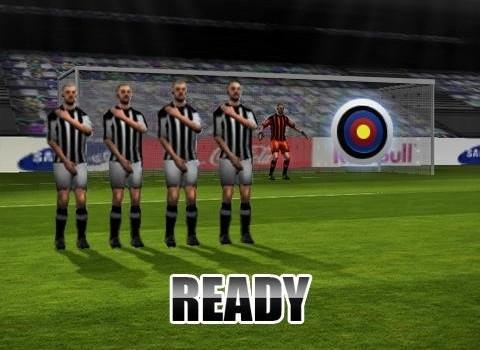 World Cup Penalty Shootout Ekran Görüntüleri - 2